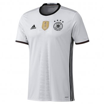 AdidasNational Team Euro 2016 Germany (H) S/S AI5014