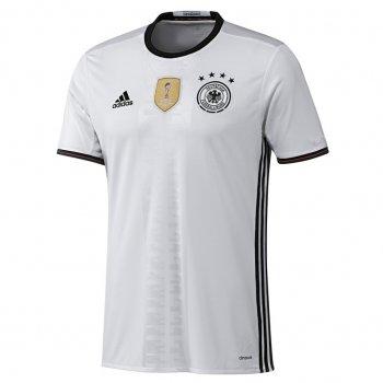 AdidasNational Team Euro 2016 Germany (H) S/S AI5014
