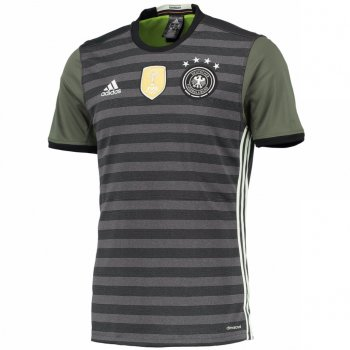 Adidas National Team Euro 2016 Germany (A) S/S AA0110