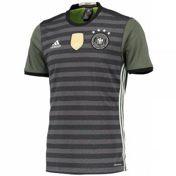 Adidas National Team Euro 2016 Germany (A) S/S AA0110