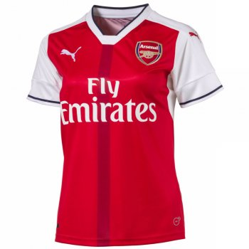 Puma Arsenal 16/17 (H) Women S/S 749726-01