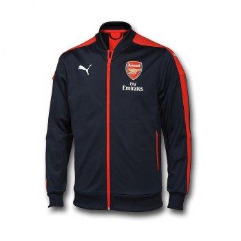 Puma Arsenal 16/17 Stadium Jacket 749738-02