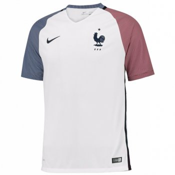 Nike National Team Euro 2016 France (A) S/S Jersey 724614-100