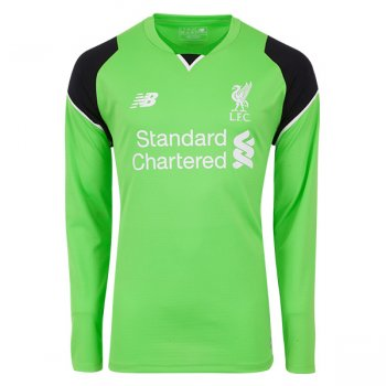 New Balance Liverpool 16/17 (H) L/S GK MT630003