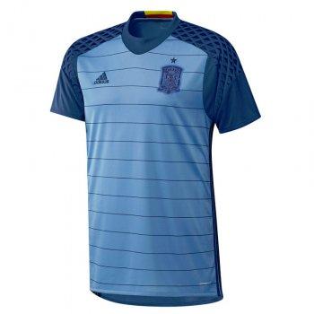 Adidas National Team Euro 2016 Spain (H) GK S/S AI9174