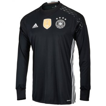 Adidas National Team Euro 2016 Germany (H) GK L/S AA0126
