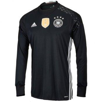 Adidas National Team Euro 2016 Germany (H) GK L/S AA0126