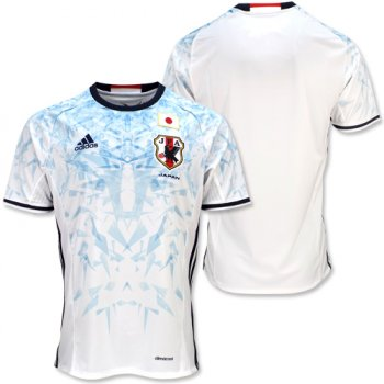 Adidas National Team 2016 Japan (A) S/S AA0284(Jap. Size)