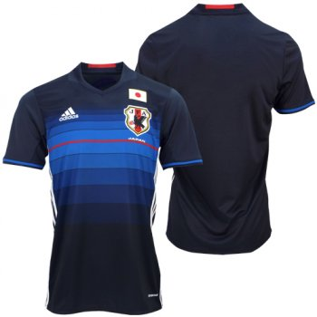 Adidas National Team 2016 Japan (H) S/S AA0308 (Japan Version & Size)