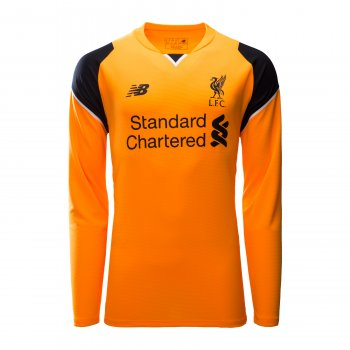 New Balance Liverpool 16/17 (A) GK L/S MT630009
