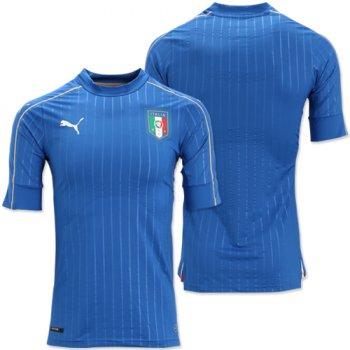 Puma National Team Euro 2016 Italy (H) Shirt AU 748829-01