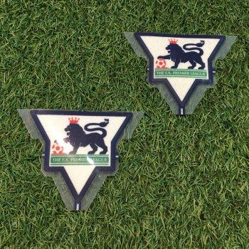 1997-2003 BPL Badge