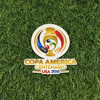 Copa America 2016 Badge