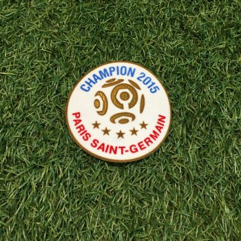Ligue 1 15/16 Champion Badge (PSG)