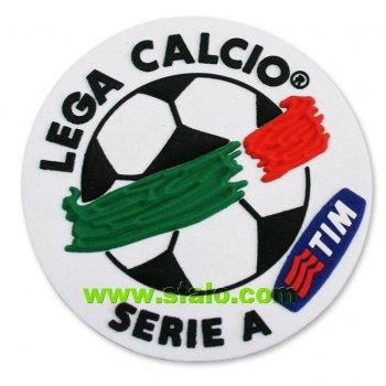 Lega Calcio 2009 Badge