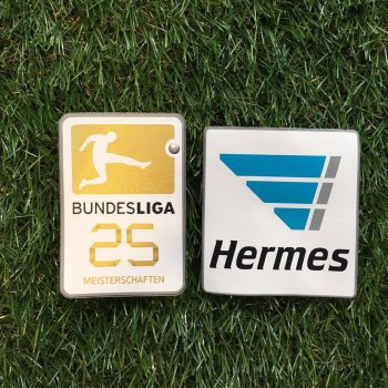 Bundesliga 15/16 Champion Patch