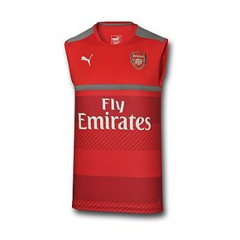 Puma Arsenal 16/17 Vest Training Jersey 749752-10