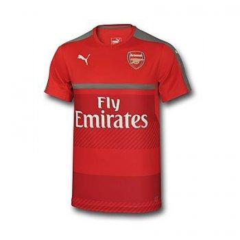 Puma Arsenal 16/17 Training Jersey 749753-10