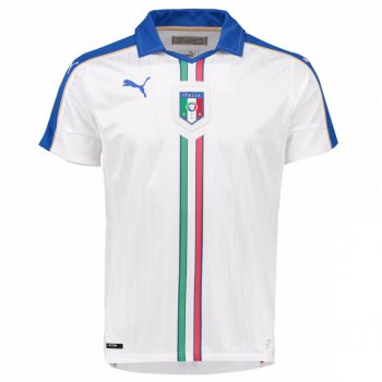 Puma National Team Euro 2016 Italia (A) Shirt Replica 748922-02