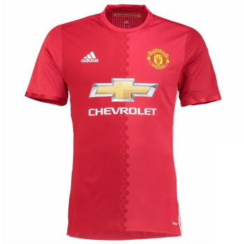 Adidas Manchester United 16/17 (H) S/S AI6720