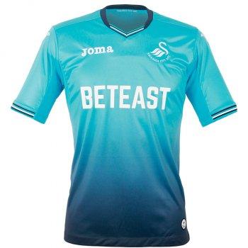 Joma Swansea City 16/17 (A) S/S 101021R16