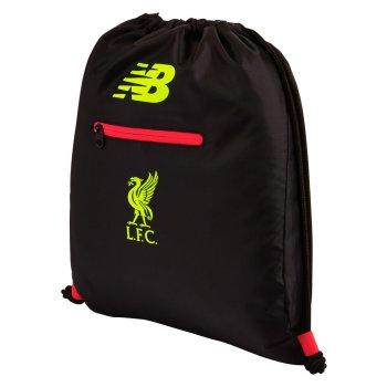 New Balance Liverpool 16/17 Gym Bag LFBGYMB6 BLACK