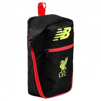 New Balance Liverpool 16/17 Shoe Bag LFBSHOE6 BK
