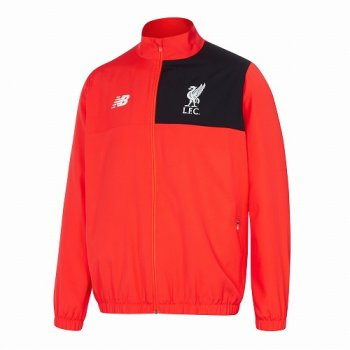 New Balance Liverpool 16/17 Training Jacket MJ630004 FLM