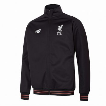 New Balance Liverpool 16/17 Training Jacket MJ630003 BK
