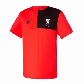 New Balance Liverpool 16/17 Training Jersey MT630018 FLM