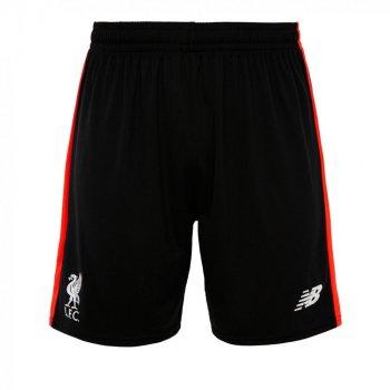 New Balance Liverpool 16/17 Training Shorts MS630007 BK