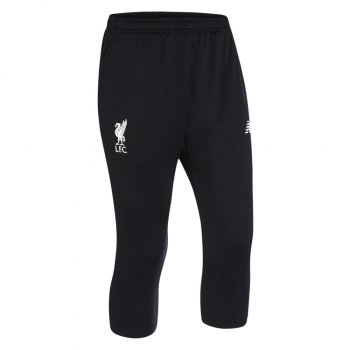New Balance Liverpool 16/17 Training 3/4 Pants MP630002 BK