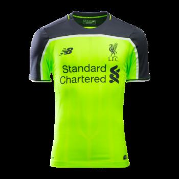 New Balance Liverpool 16/17 (3RD) Authentic Elite S/S MT630016