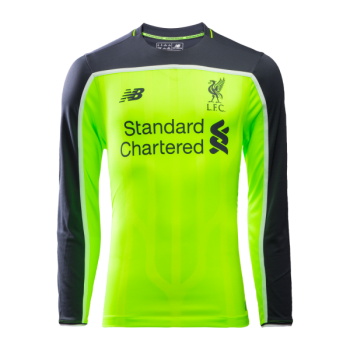 New Balance Liverpool 16/17 (3RD) L/S MT630014