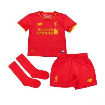 New Balance Liverpool 16/17 (H) Infant Kit IY630001