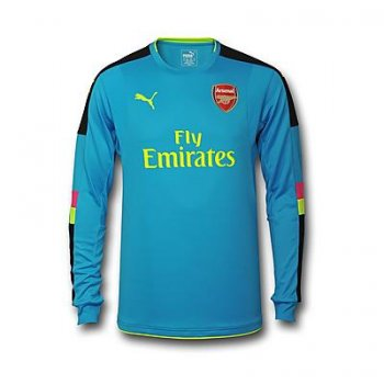 Puma Arsenal 16/17 (A) GK Shirt L/S  749706-22