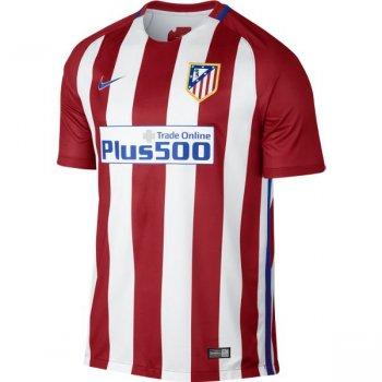Nike Atletico Madrid 16/17 (H) S/S 808308-649