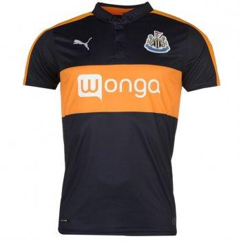 Puma Newcastle United 16/17 (A) S/S 750014-03