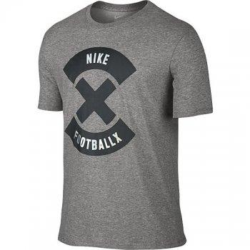 Nike Football X Logo Tee  805582-063