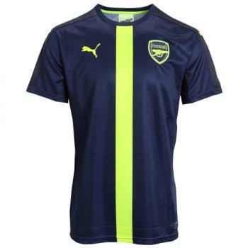 Puma Arsenal 16/17 Stadium UCL Jersey 749756-12