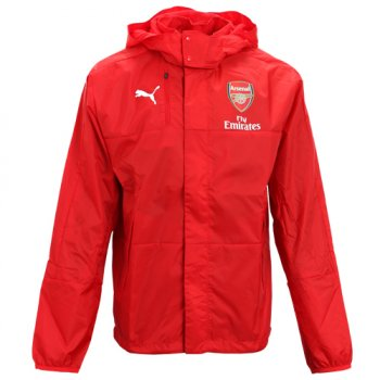 Puma Arsenal 16/17 Rain Jacket 749765-01