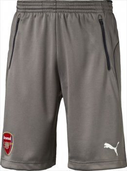 Puma Arsenal 16/17 Training Shorts Gray 749751-05