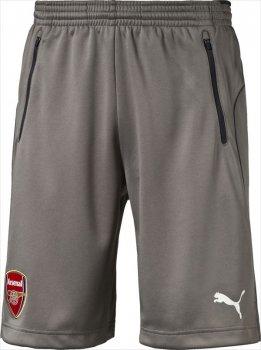 Puma Arsenal 16/17 Training Shorts Gray 749751-05