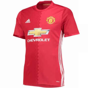 Adidas Manchester United 16/17 adiZERO (H) S/S AI6719