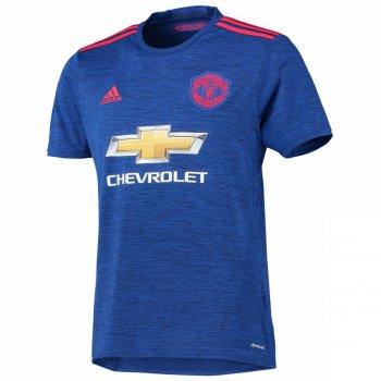 Adidas Manchester United 16/17 adiZERO (A) S/S AI6663