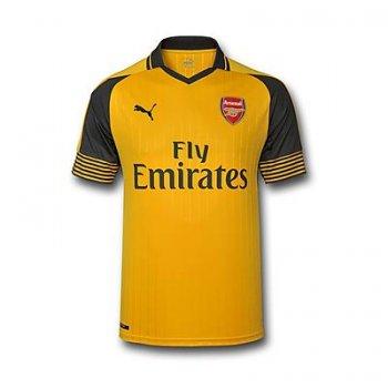 Puma Arsenal 16/17 (A) S/S Kids 749721-03