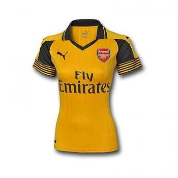 Puma Arsenal 16/17 (A) Women S/S 749727-03