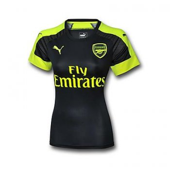 Puma Arsenal 16/17 (3RD) Women S/S 749728-05