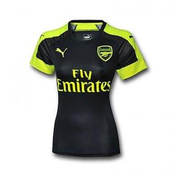 Puma Arsenal 16/17 (3RD) Women S/S 749728-05