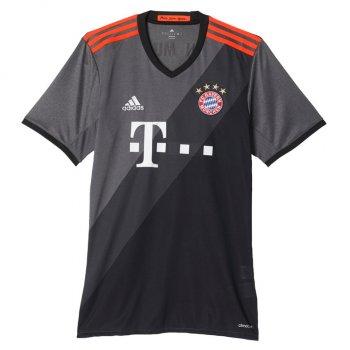 Adidas FC Bayern Munich 16/17 (A) S/S AZ4656